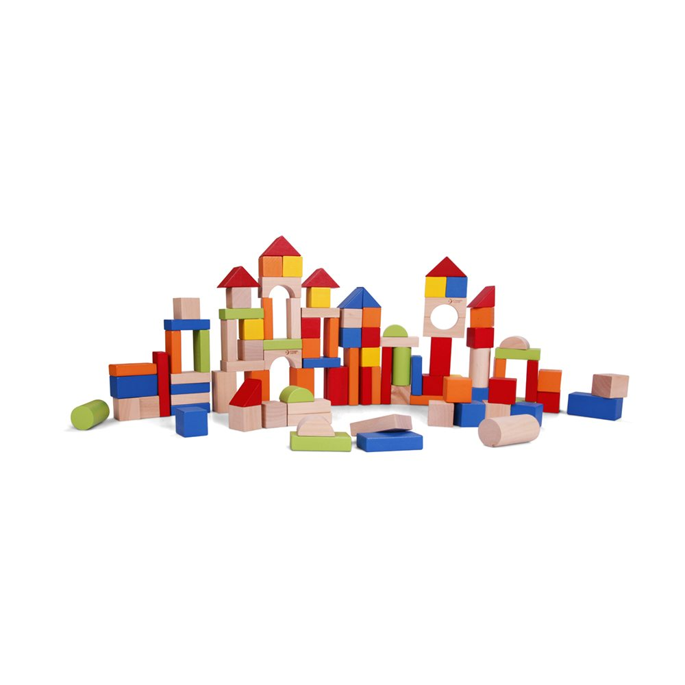 Win Bundle Of Gorgeous Wooden Toys From Hippychick