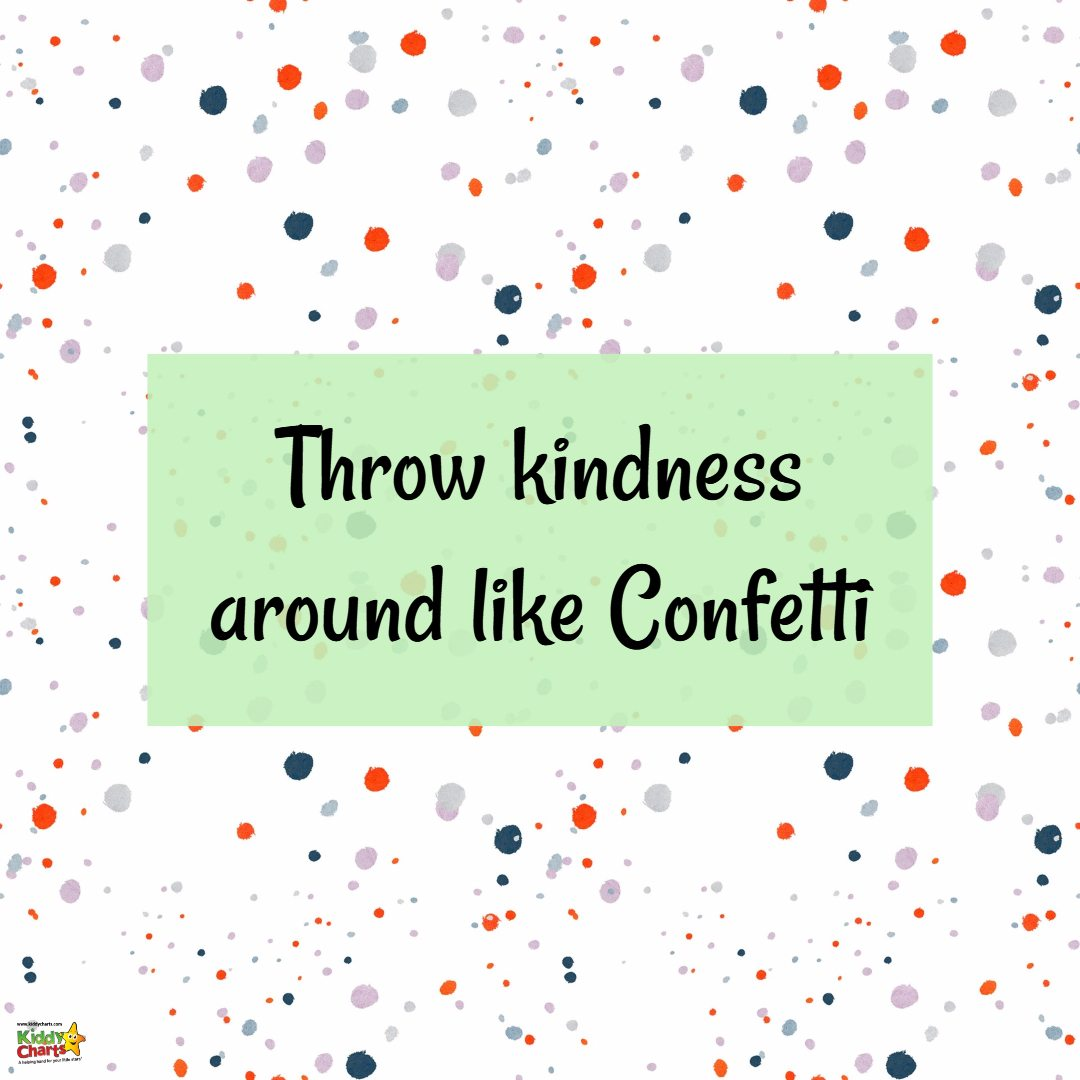 Beautiful sentiment and we can help you to do it too with 100 random acts of kindness. See what you can do today. #52KindWeeks