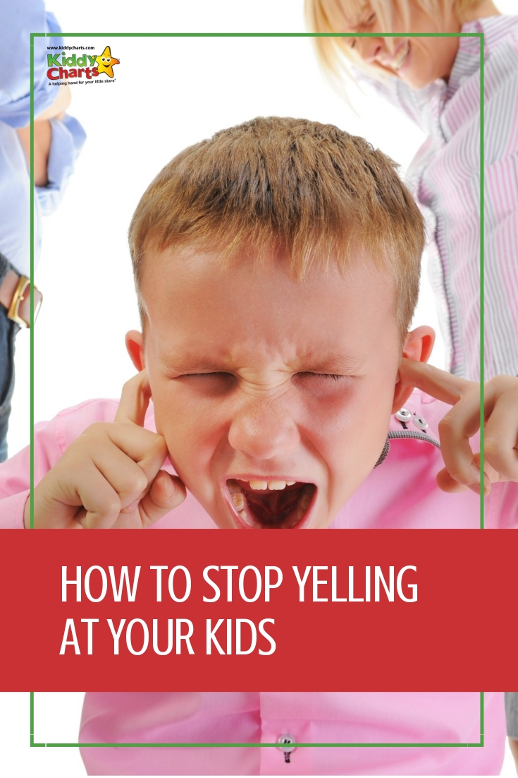 How can I stop yelling at my kids? We've got some amazing ideas. Check them out NOW. #kids #childbehavior #child #parenting