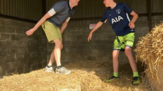 5 things to do in Norfolk with kids