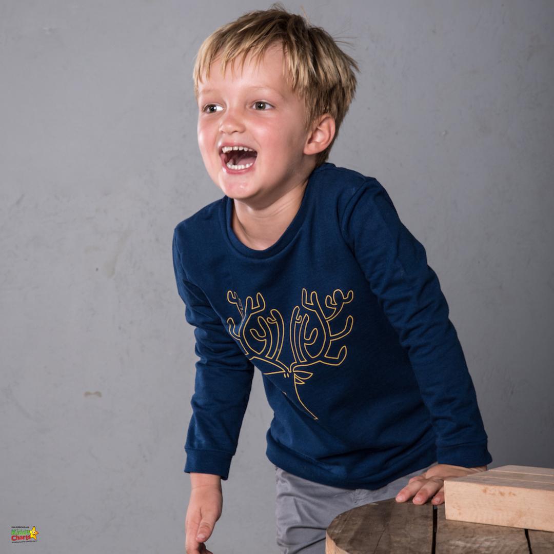 Visit KiddyCharts for 20% off this fabulous ethical clothing brand! #ethicalclothing #kidsclothing #fashion #kidsfashion
