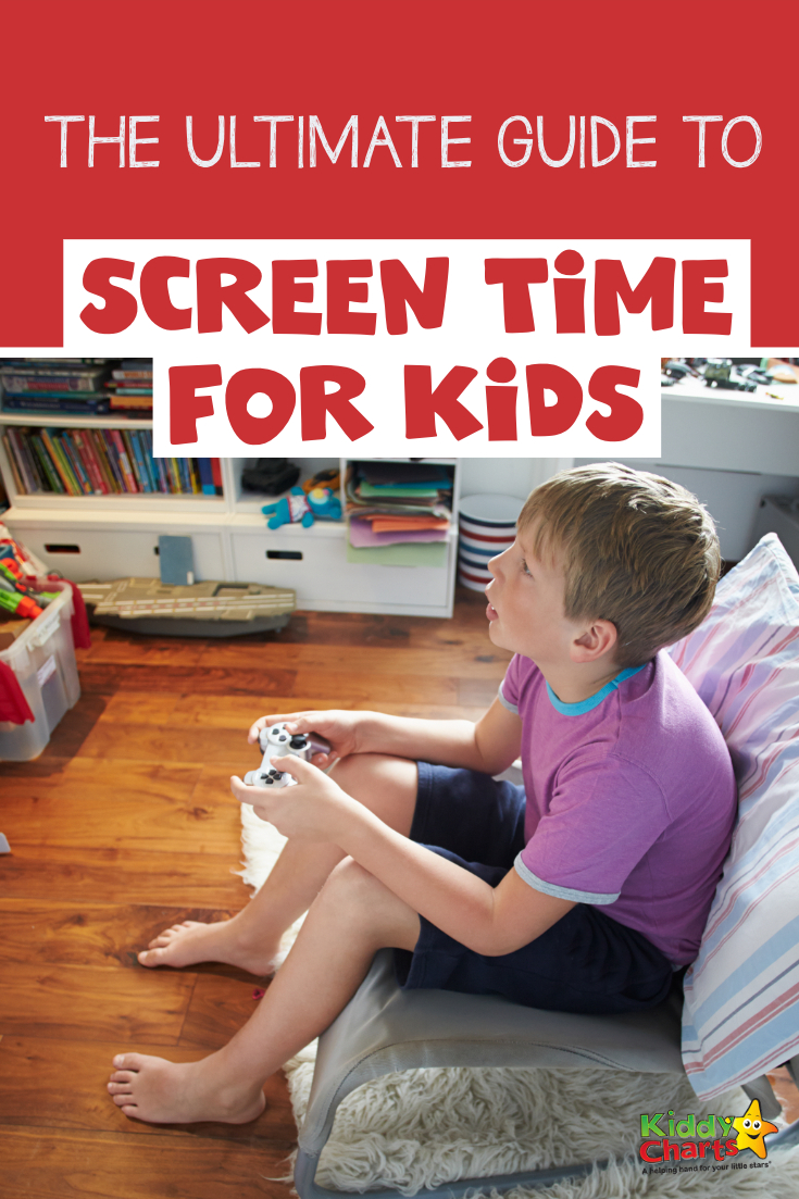 Screen time for kids is a minefield; we've got the ultimate guide with ideas on how to manage it, and great resources on safety and beyond. Visit us now!