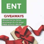 Christmas Advent Giveaways