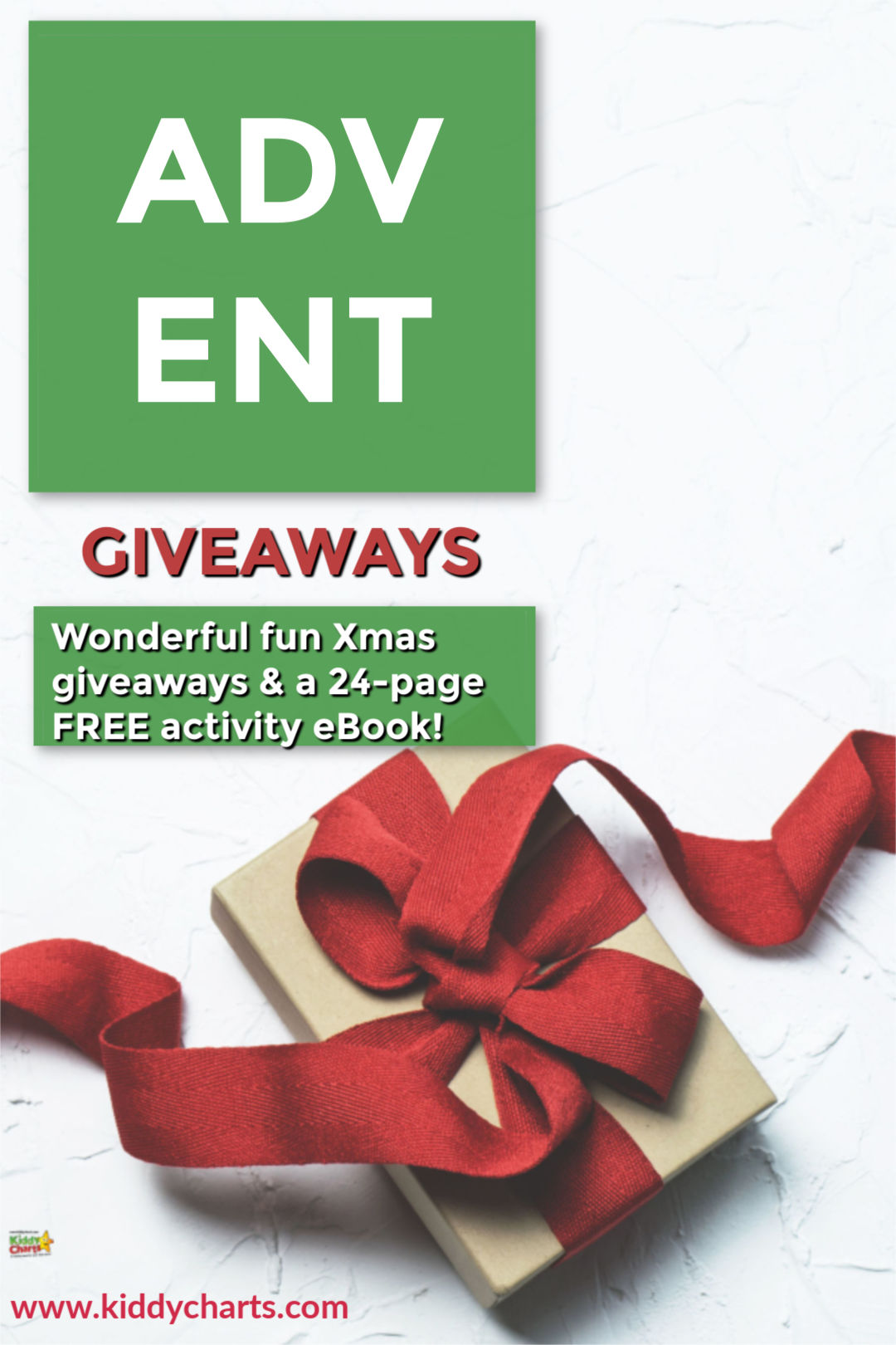 Join our wonderful fabulous FREE advent giveaways, and the Free Ebook we release on the 1st Dec, 2018! #christmas #giveaways #kidsactivities