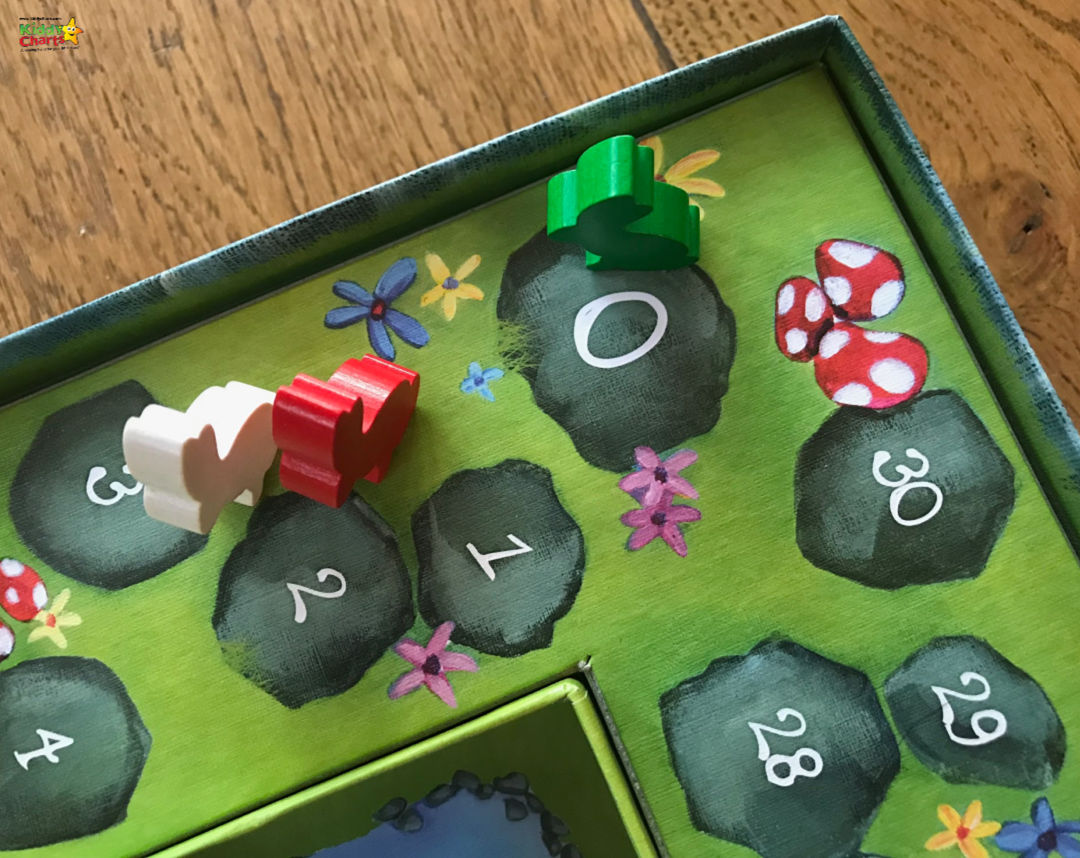 What did with think of the kids imaginative board game Dixit? Come check it out now; is it worth getting? #boardgames #games #toys