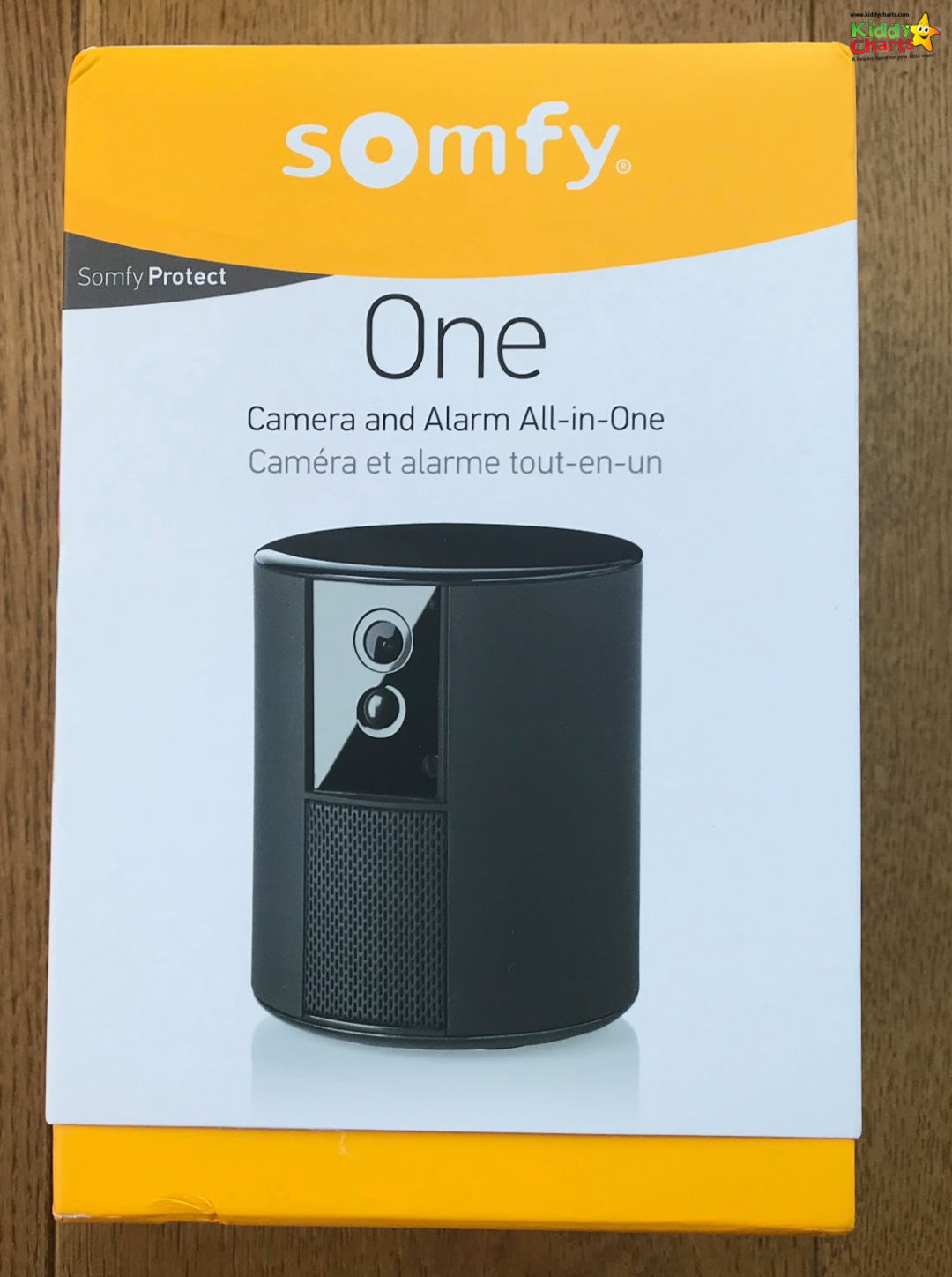 Looking for a modern home secutiry solution - we've got a Somfy One review for you; check it out now, and see if its right for you
