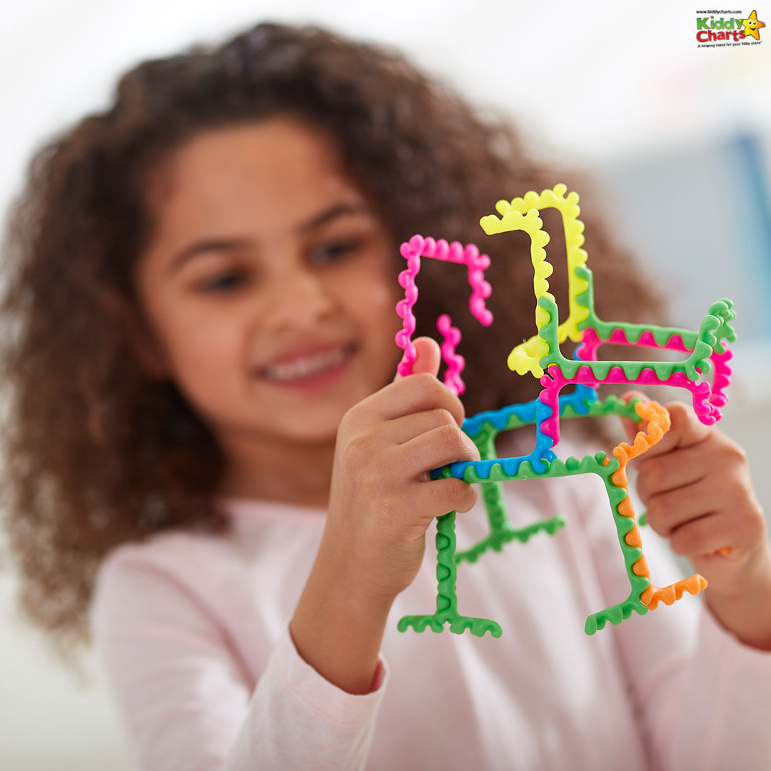Win £150 of Learning Resources toys - enter today! #giveaways #toys