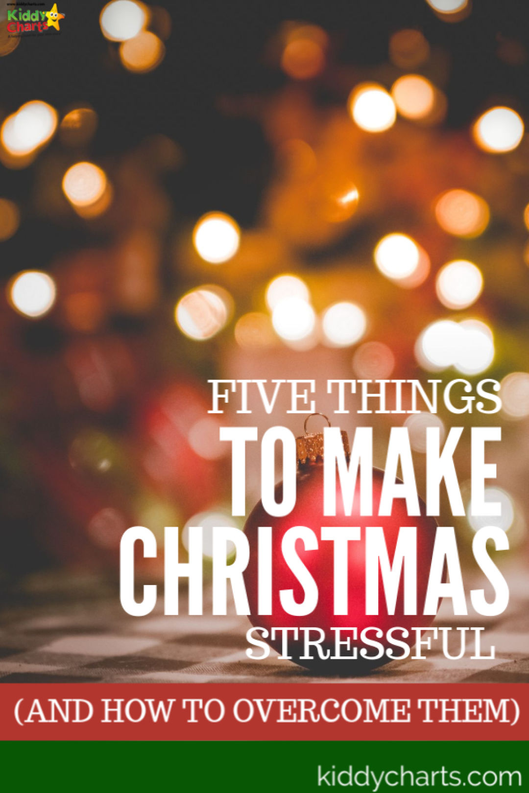 Is Christmas stressful for you as a family? We've got ideas to fix some of the common problems families have over the sfestive period some things are a little more fun! #christmas #stress #family #familytime