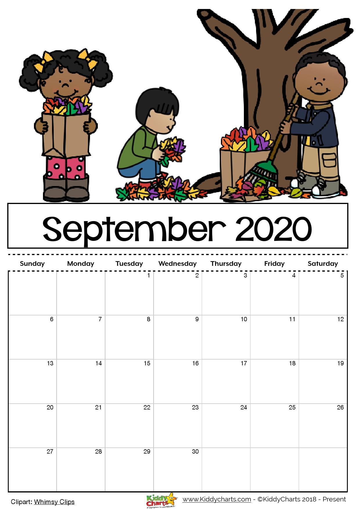 It's just an image of Agile Free Printable October 2020 Calendars