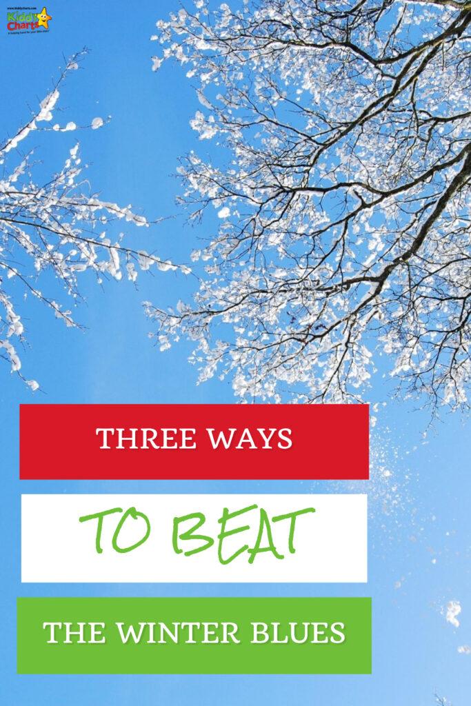 Three ways blues