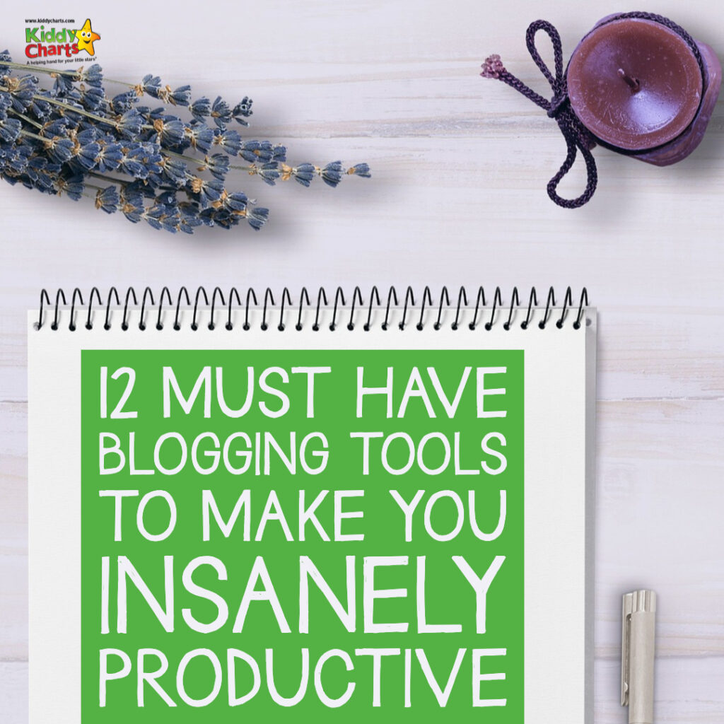 We LOVE blogging - and here are the blogging tips and blogging tools that help us to achieve what we have. Check them out, and get money off too! #bloggingtips #blogging #bloggingtools #productivity #workathome #WAHM #makemoneyonline
