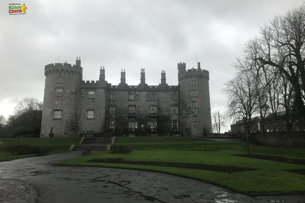 We take a look at the Lyrath Estate Hotel and review it as a destination for a short break. Find out what we thought! #hotels #ireland #reviews #shortbreaks #kilkenny #cities