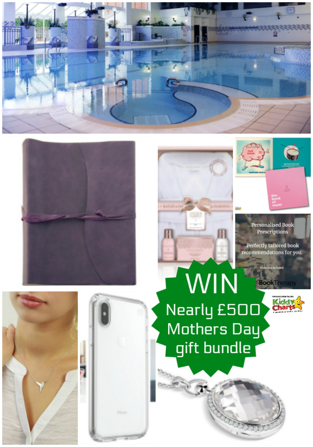 Fabulous Mother Day gift guide (and giveaway if you are coming before 25th March 2019), but don't worry if not - fabulous Mothers Day ideas for you anyway! #mothersday #giftguide #gifts #giftideas #mothersdayideas #mothersdaygifts