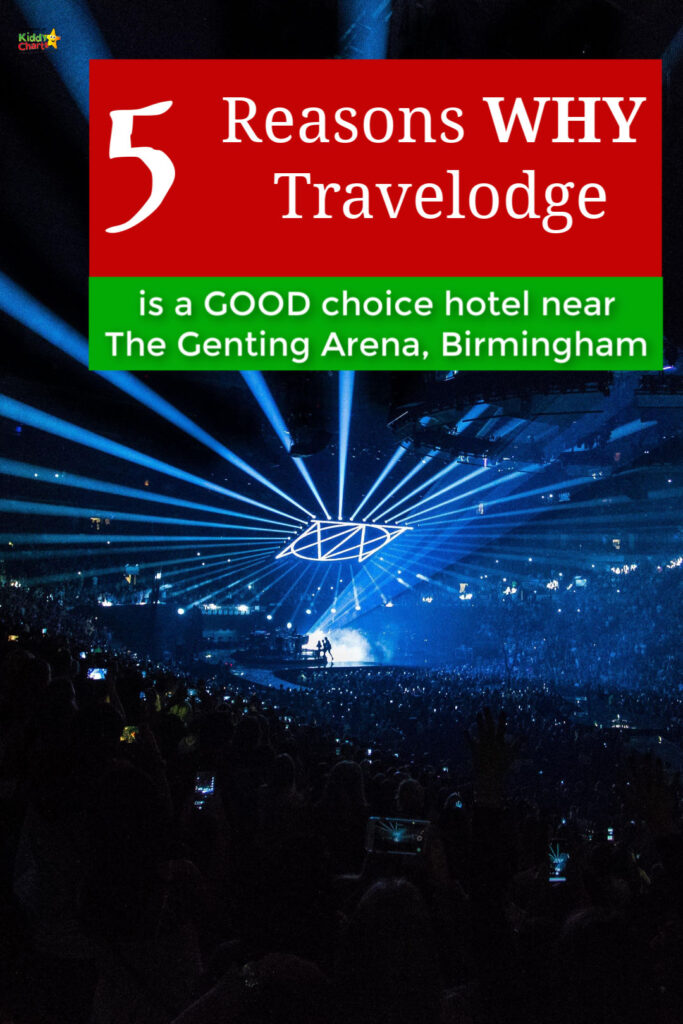 Are you looking for somewhere to stay near the Genting Arena - then why not check out our Travelodge Birmingham Airport review? #travelodge #birmingham #travel #traveluk #gentingarena