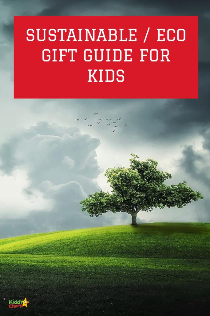 gift guide for kids.