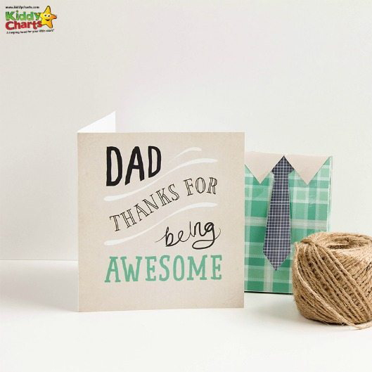 Father's Day cards and other printables