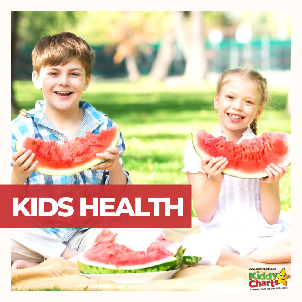 Focusing on our kids health should be a holistic approach. Our free printables, resources, and articles are a great guide to help you. #Parenting #KidsHealth
