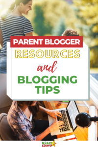 Are you in search of parent blogger resources to help you grow your blog? Then the parent blogger resources on KiddyCharts are for you! #mummyblog #mummybloggers #mummybloggertips #mummyblogpostideas #parentblogger #parentblogpostideas #parentblog #momblog #mombloggers #mommybloggertips