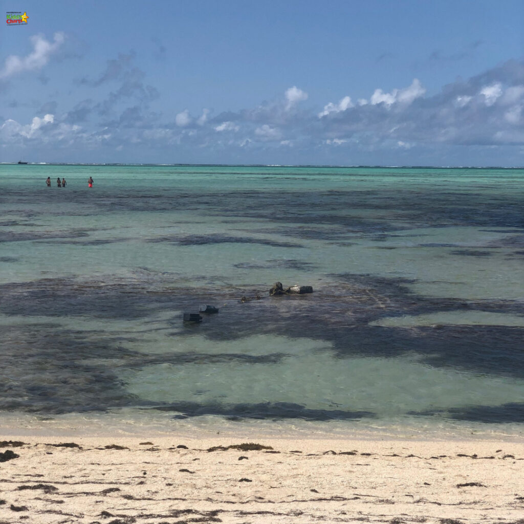 10 things to do in Mauritius with kids.