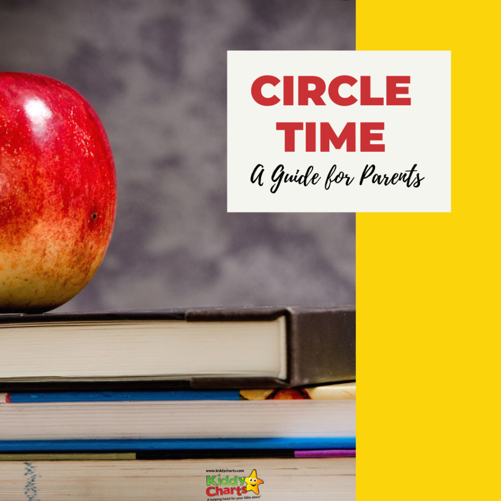 Circle time is a really important part of the day for children within preschool, nurseries and kindergarten. It is a wonderful way for them to start off the day, or transition through an activity, or even finish of the day calmly. It is a great tool for the teacher - but what is it and how does it work?. #Teaching #CircleTime #Routines