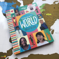 5 ways to teach your kids about other countries with This is My World