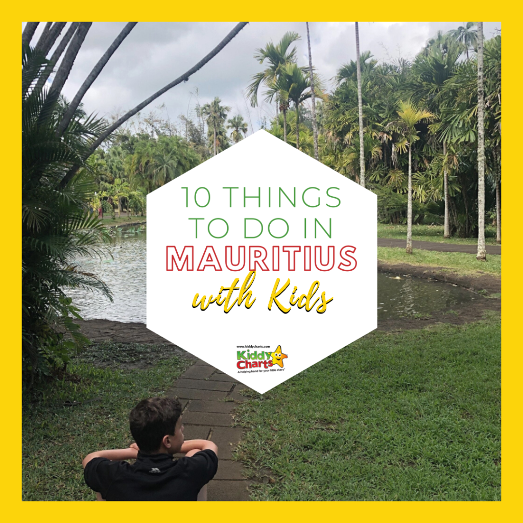 If you are looking for things to do in Mauritius with kids - then look no further! Here are 10 things to do in Mauritius with kids