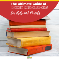 The ultimate guide of book resources for kids and parents