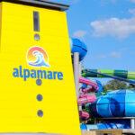 alpamere water park