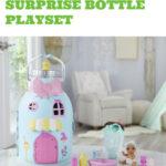 Baby Born Surprise Bottle Playset!