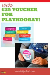 playhooray voucher