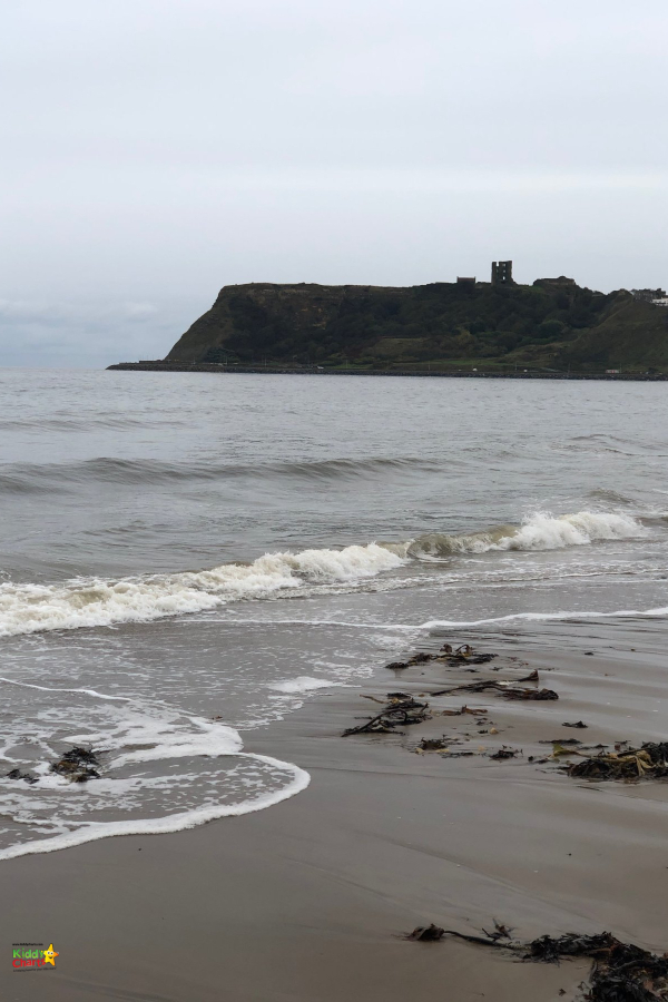 We had never seen the Yorkshire Coast really before we visited in the Sands Resort Scarborough, and I can say we'revery likely to want to come back here!