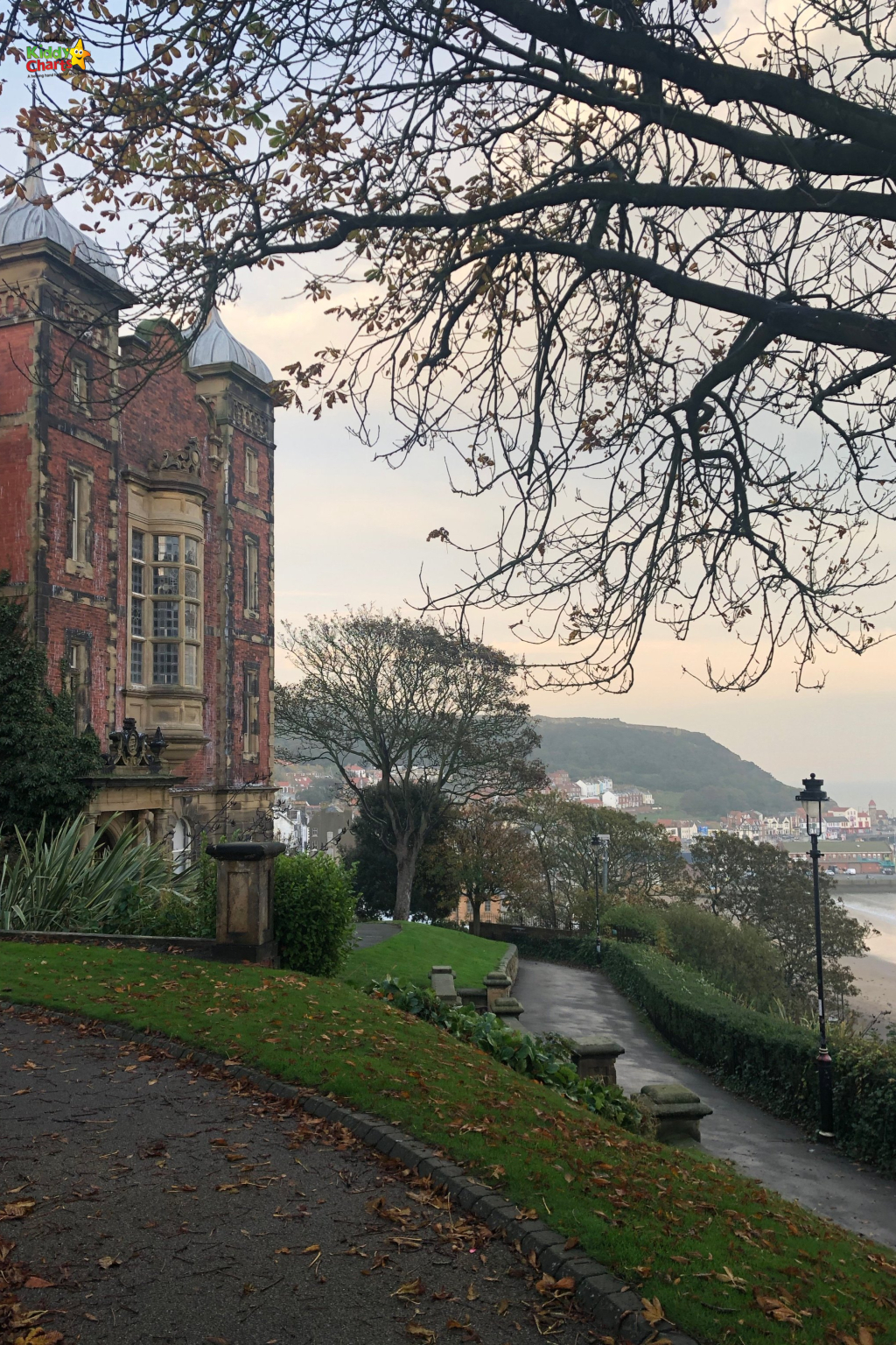 Scarborough with the kids - Here are 15 things to do