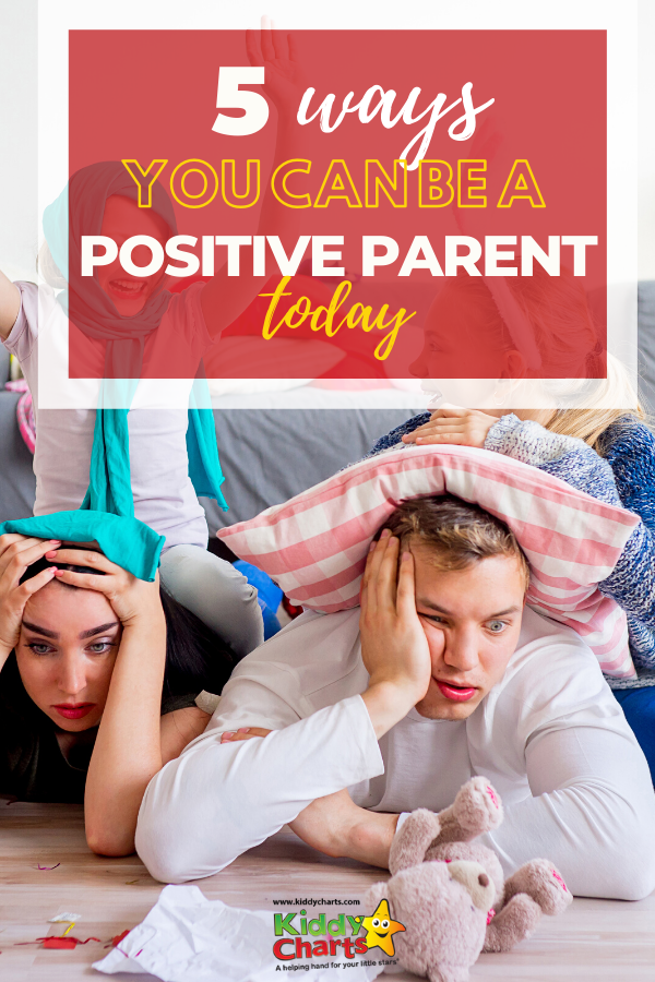 Being a positive parent will help you develop a better relationship with your child by empowering them to set realistic standards. Learn more here with us!