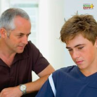 3 ways to handle being the parent of a teenager