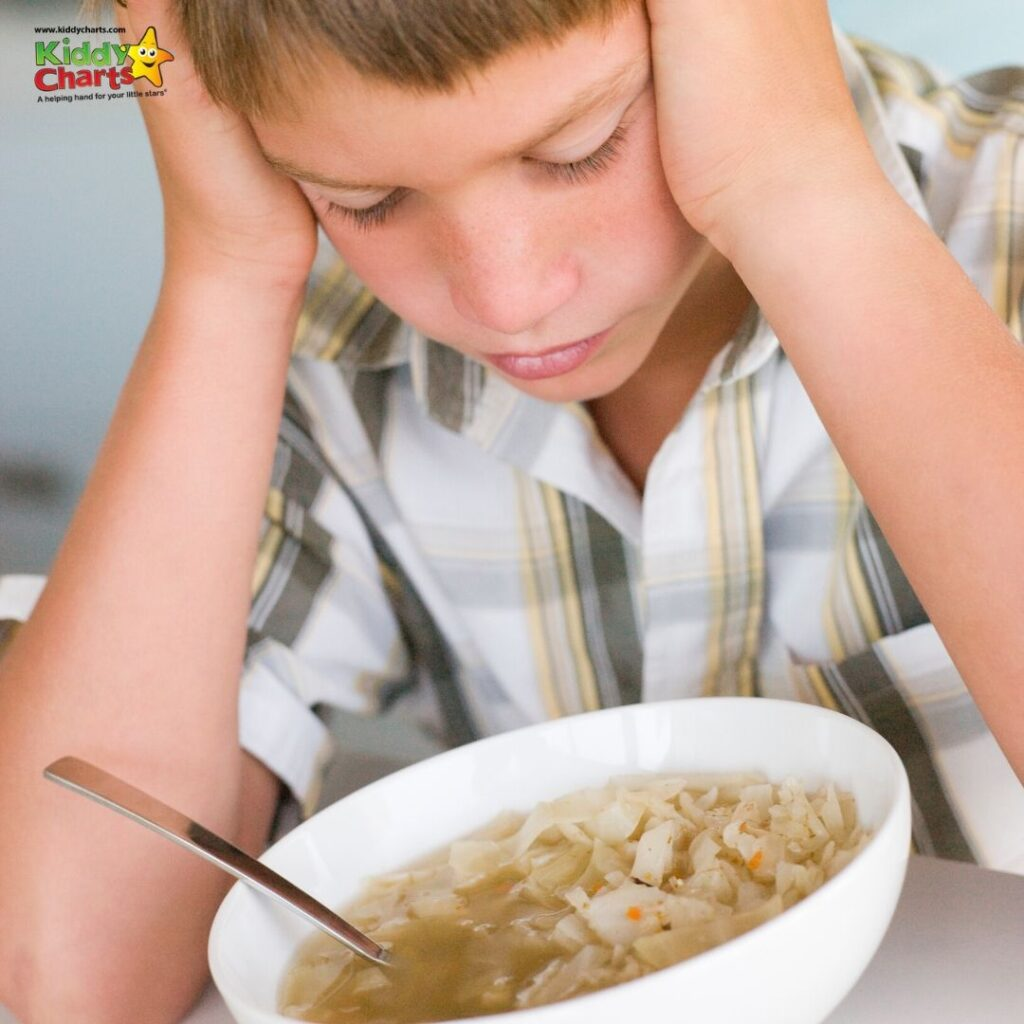 8 top tips to encourage your child to beat fussy eating