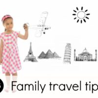 Kids travel: 16 top tips for family travel