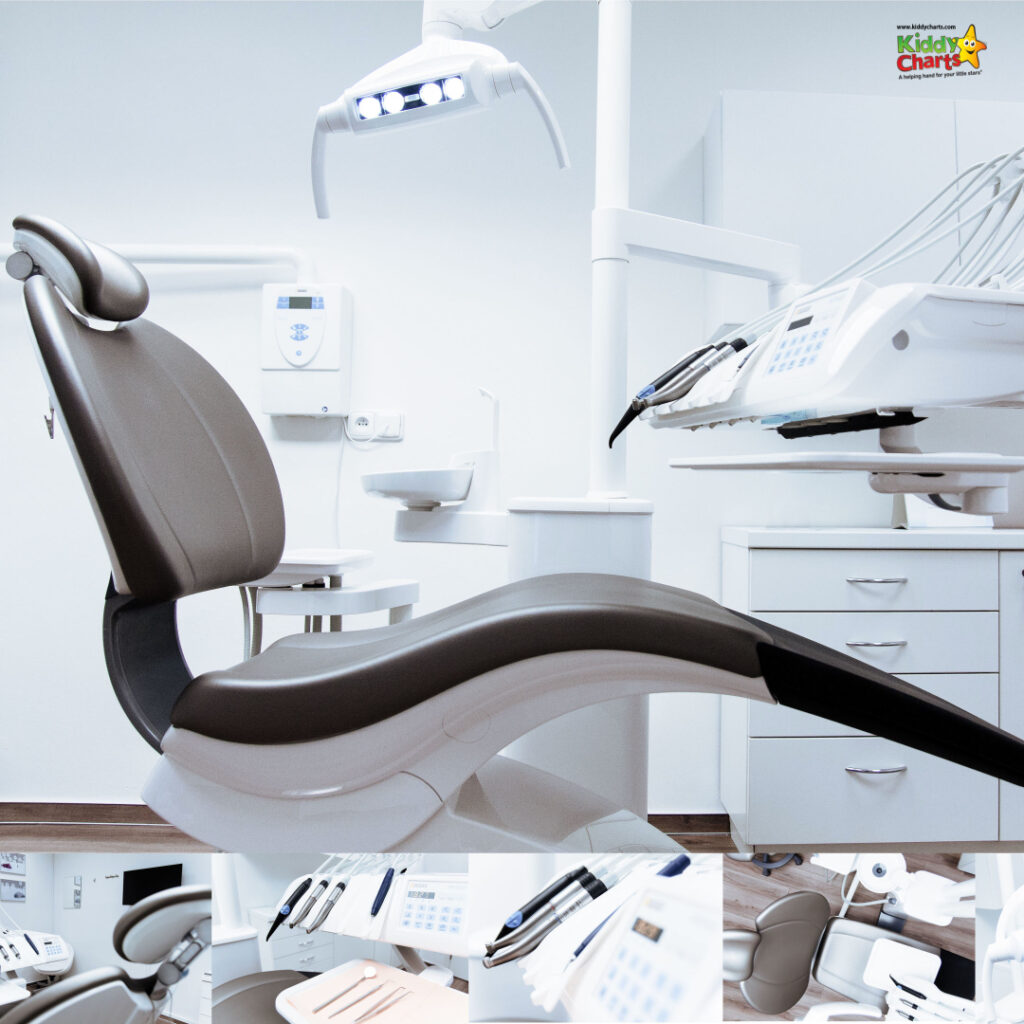 Dentist's chair: teeth in pregnancy.