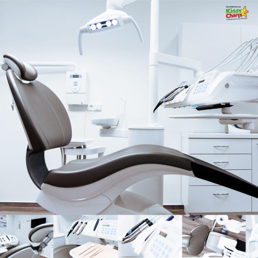 Dentist's chair: teeth in pregnancy.