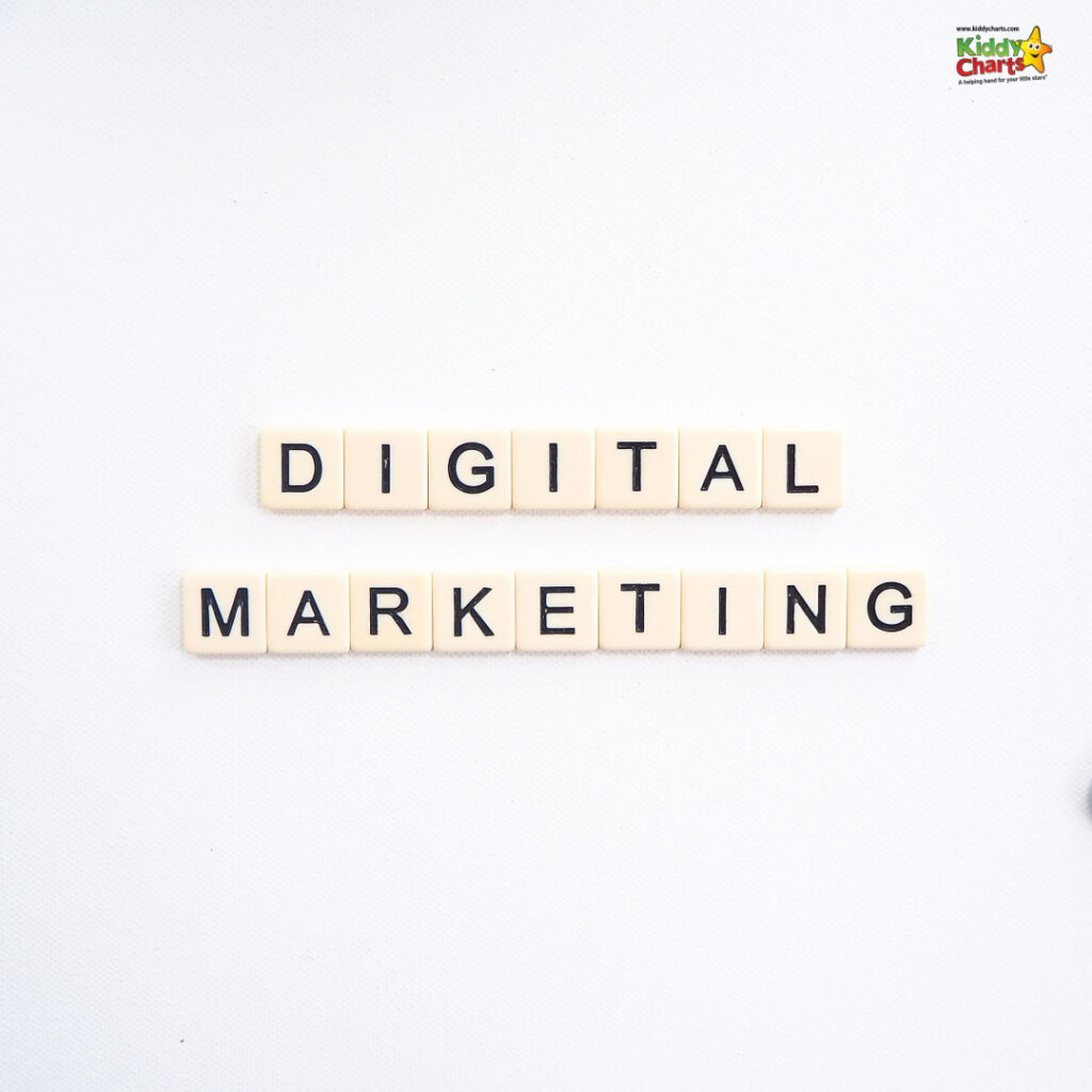 Digital Marketing.