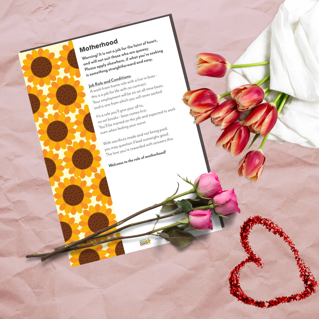 Printable Mother S Day Gift Free Mother S Day Poem