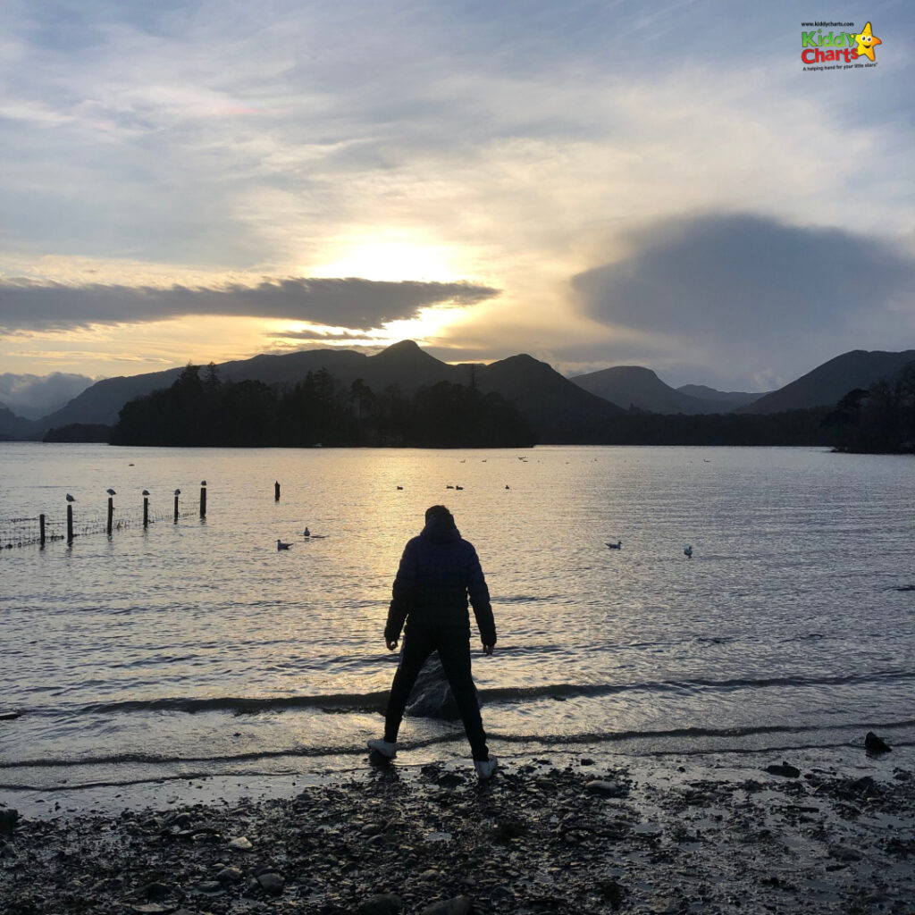 Picked 5 of the best locations for family camping holidays in the UK - Lake District