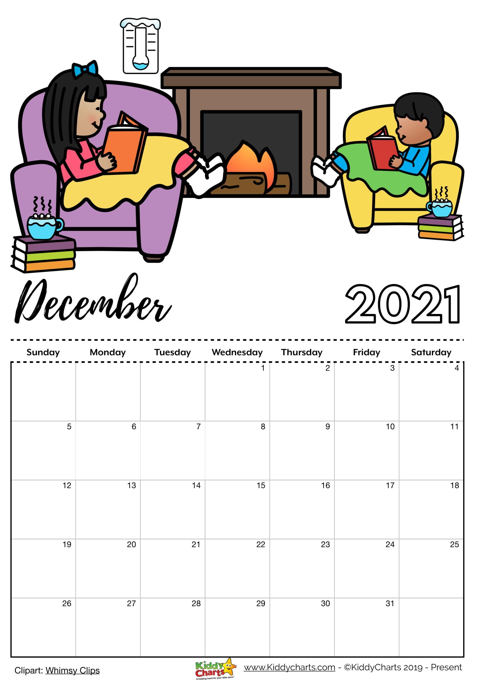 Editable 2021 Calendar for Sale - kiddycharts.com