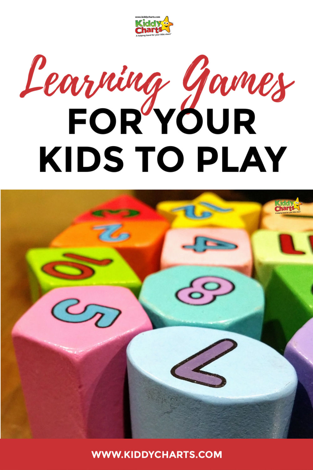 Great Learning Games for Kids