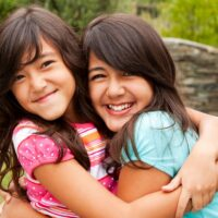 How to reduce competition between siblings