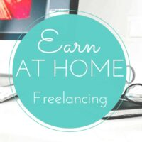 Earn At Home Series: Freelancing