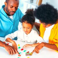 5 Positive Parenting Tips for Mums and Dads