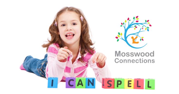 Kinesthetic Spelling Activities - Mosswood