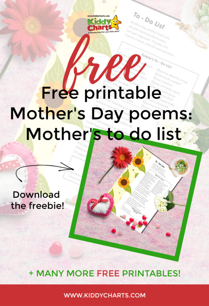 gift idea for mothers day