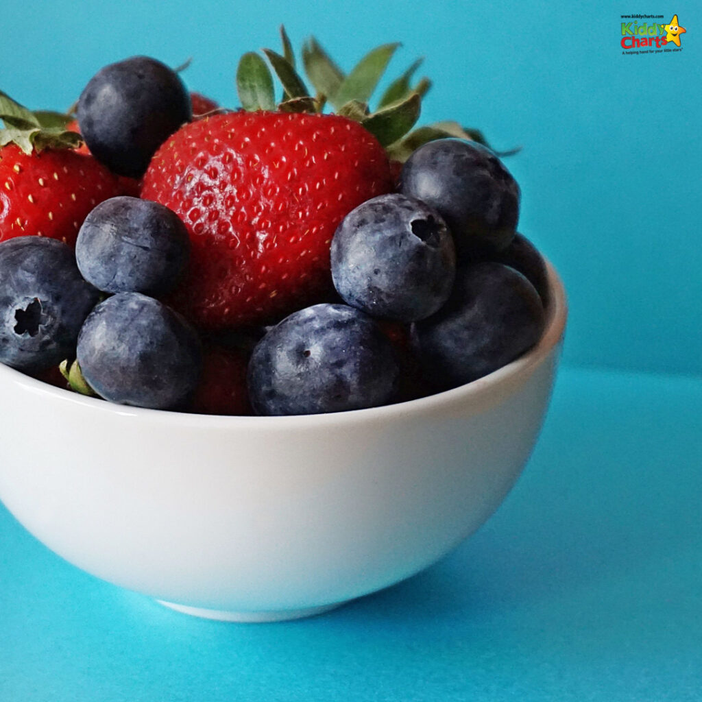 Understand how to teach your kids healthy eating habits.