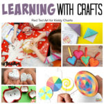 learning with crafts